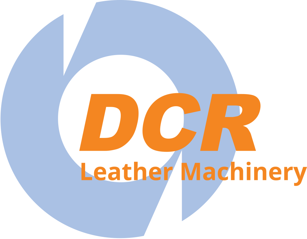 DCR Leather Machinery